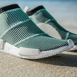 buy popular 73062 488f9 Adidas NMD CS1 x Parley (Parley Green/White)💯🔥 NWT